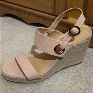LC wedges